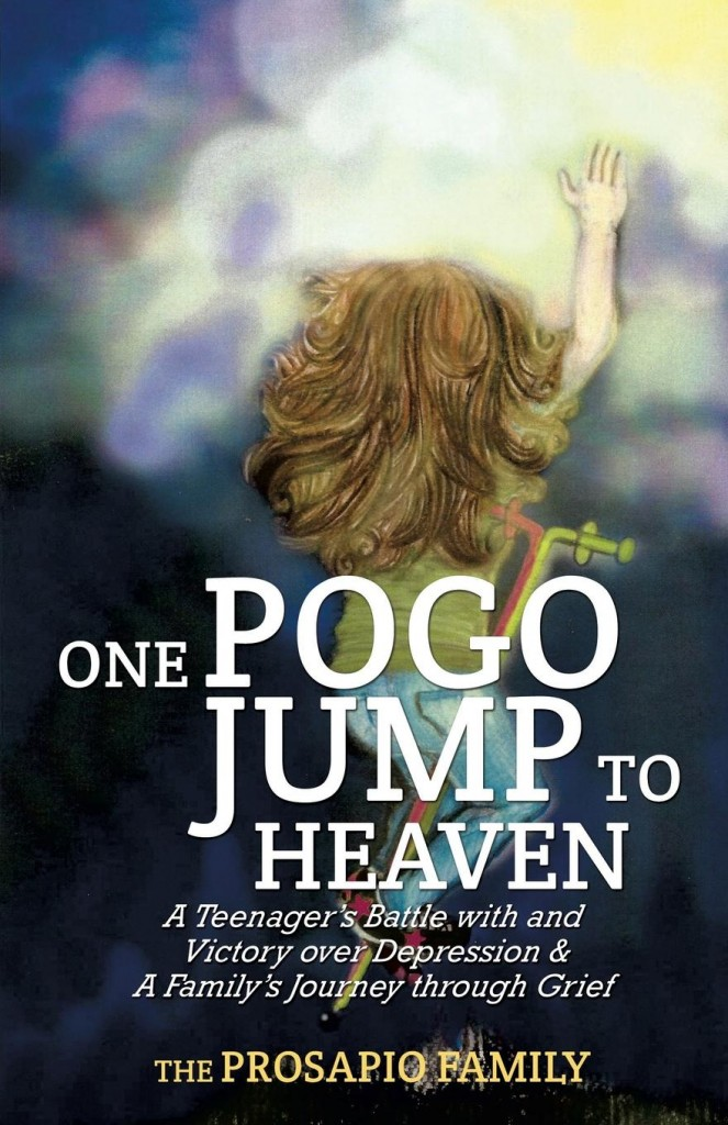 One Pogo Jump to Heaven